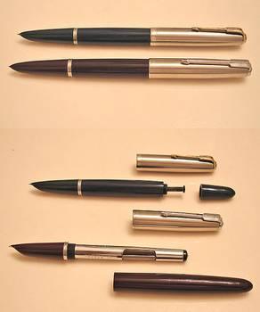 Лучшая ручка Parker