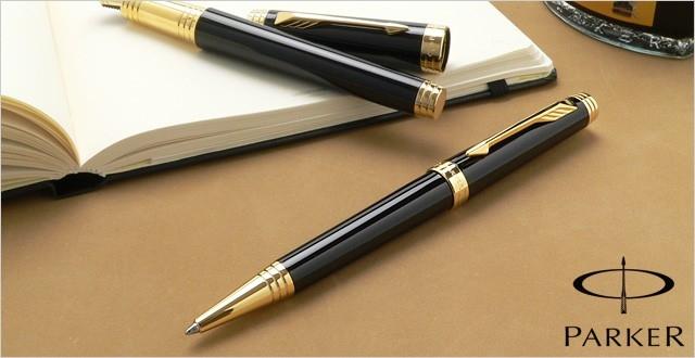 Ручки Parker