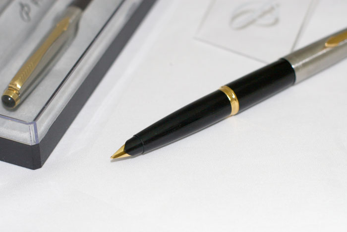 parker pen customer behaviour a Background: parker pen company it's an expert, traditional and well known fine writing instruments manufacturer based in janesville, wisconsin.